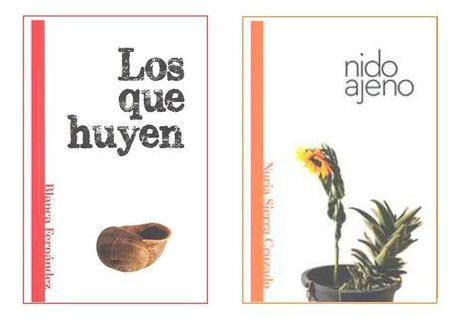 libros presentación