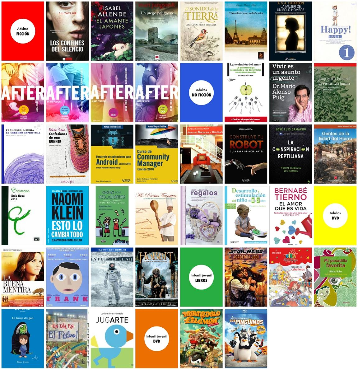 Libros Mas Leidos 2015 Los Libros Mas Vendidos 2015