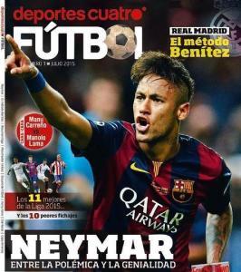 Revista Deportes 4
