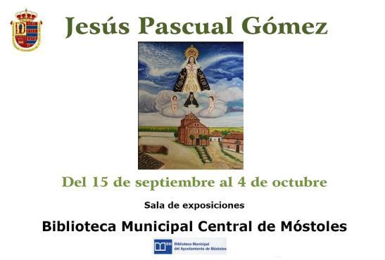 cartel jesus pascual