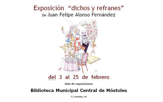 DICHOS Y REFRANES