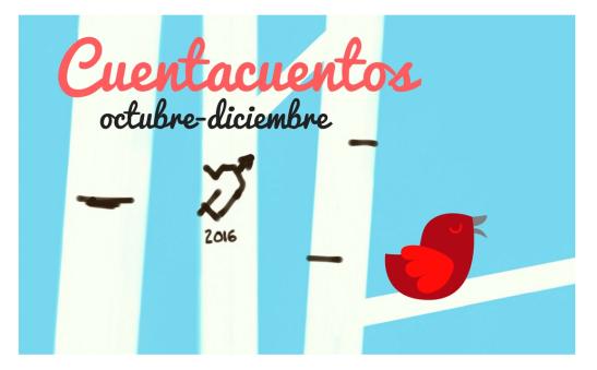 Cuentacuentos 2016