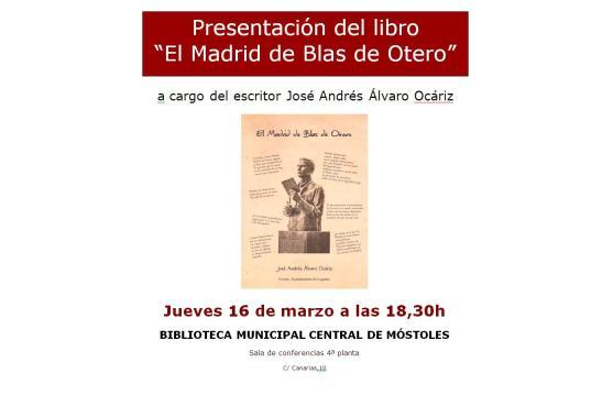 presentacion del libro Jose andres