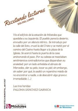 receta Paloma Sanchez Garnica