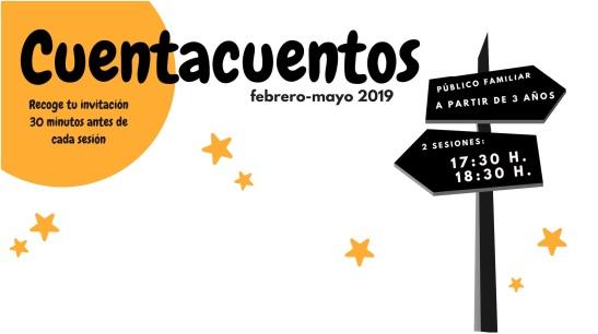 cuentacuentos 2019-1 portada web