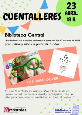 CuenTaller CENTRAL