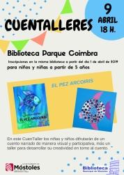 CuenTaller COIMBRA