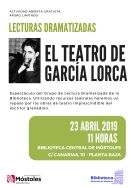 _El teatro de García Lorca