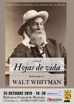 ASEAPO - Walt Whitman
